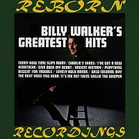 Billy Walker – Billy Walker's Greatest Hits (HD Remastered)