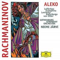 Gothenburg Symphony Orchestra, Neeme Jarvi – Rachmaninov: Aleko
