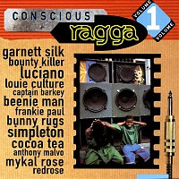 Various Artists.. – Conscious Ragga