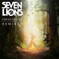 Seven Lions – Creation [Remixes]
