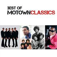 Různí interpreti – Best Of Motown Classics