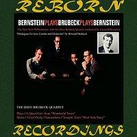 Leonard Bernstein, Dave Brubeck, New York Philharmonic – Bernstein Plays Brubeck Plays Bernstein (HD Remastered)