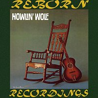 Howlin' Wolf – Howlin' Wolf (HD Remastered)