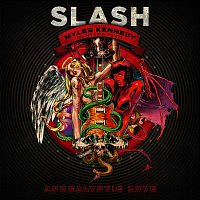 Slash – Apocalyptic Love