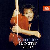 Lubomír Brabec, Pražský komorní orchestr – Romance / Tárrega / Haydn / Debussy / ....