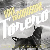 VINX, Carosone – Torero [e-Single]