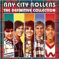 Bay City Rollers – Bay City Rollers: The Definitive Collection