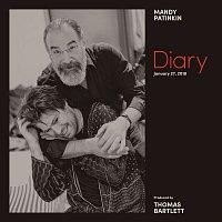 Mandy Patinkin – Diary: January 27, 2018