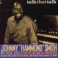 "Johnny ""Hammond"" Smith – Talk That Talk"