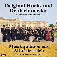 Original Hoch- und Deutschmeister – Musiktradition aus Alt-Osterreich