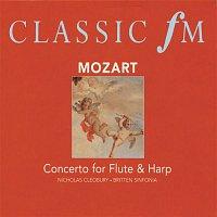 Britten Sinfonia – Mozart: Concerto For Flute & Harp