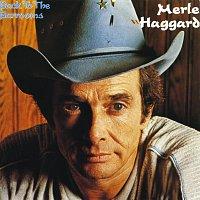 Merle Haggard – Back To The Barrooms