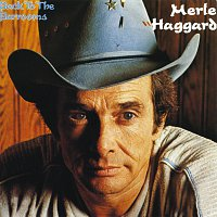 Merle Haggard – Back To The Barrooms