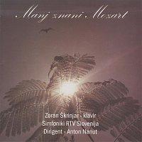 Zoran Skrinjar, Simfonicni orkester rtv Slovenija – Manj znani Mozart