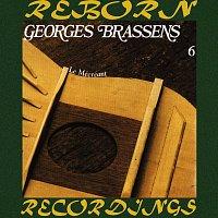 Georges Brassens – 6. Le Mécréant (HD Remastered)