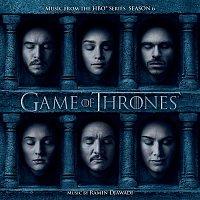 Ramin Djawadi – Game of Thrones (Music from the HBO® Series - Season 6)