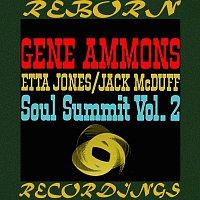 Přední strana obalu CD Soul Summit Vol. 2 (HD Remastered)