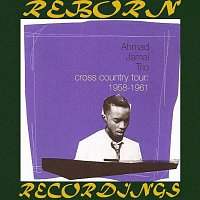 Ahmad Jamal – Cross Country Tour 1958-1961 (HD Remastered)