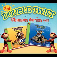 Různí interpreti – Chansons Dorees-Double Twist 2