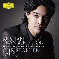 Christopher Park – Russian Transcription