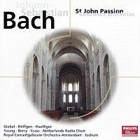 Netherlands Radio Chorus, Royal Concertgebouw Orchestra, Eugen Jochum – Bach, J.S.: St.John Passion - Choruses & Arias