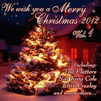Různí interpreti – We Wish You A Merry Christmas 2012 Vol. 1