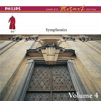 Academy of St. Martin in the Fields, Sir Neville Marriner – Mozart: The Symphonies, Vol.4 [Complete Mozart Edition]