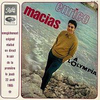 Enrico Macias – Olympia 1965