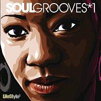 Různí interpreti – Lifestyle2 - Soul Grooves Vol 1 [Budget Version]