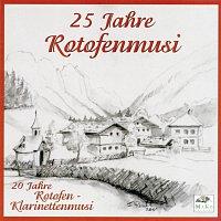 Rotofenmusi – 25 Jahre Rotofenmusi