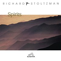 Richard Stoltzman, Traditional, Eddie Gomez, Jeremy Wall, Bill Douglas, David Torn, Dave Samuels, Café, The King's Singers – Spirits