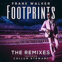 Frank Walker, Callum Stewart – Footprints [Remixes]