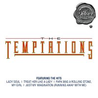 The Temptations – Silver Collection: The Temptations