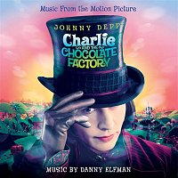 Danny Elfman – Charlie And The Chocolate Factory (Original Motion Picture Soundtrack)