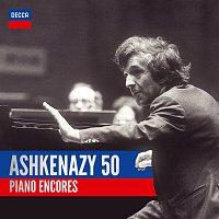 Vladimír Ashkenazy – Ashkenazy 50: Piano Encores