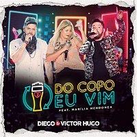 Diego & Victor Hugo, Marilia Mendonca – Do Copo Eu Vim (Ao Vivo em Brasília)