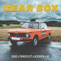 Rouge, Youngsta CPT, Jack Parow & Jay – Gear box