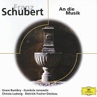 Grace Bumbry, Gundula Janowitz, Christa Ludwig, Dietrich Fischer-Dieskau – Schubert: Am Brunnen vor dem Tore