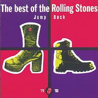 The Rolling Stones – Jump Back - The Best Of The Rolling Stones, '71 - '93 [2009 Re-mastered]