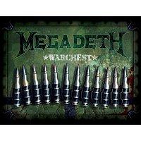 Megadeth – Warchest