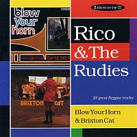 Joe's All Stars – Blow Your Horn / Brixton Cat