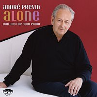 André Previn – Alone