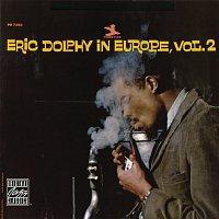 Eric Dolphy – Eric Dophy In Eurpoe, Vol. 2