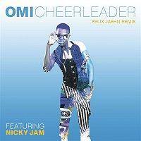 OMI, Nicky Jam – Cheerleader