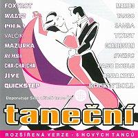 Taneční – Taneční - rozšířená verze CD