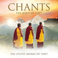 The Gyuto Monks Of Tibet – Chants - The Spirit Of Tibet