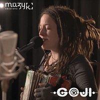 GOJI – Múzy[k] sessions 2019