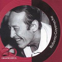 Roberto Goyeneche – Colección Inolvidables RCA - 20 Grandes Exitos