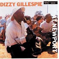 Dizzy Gillespie – Dizzy Gillespie At Newport