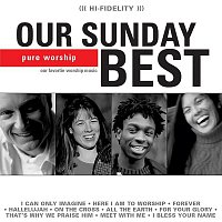 Maranatha! Praise Band – Our Sunday Best [Red]